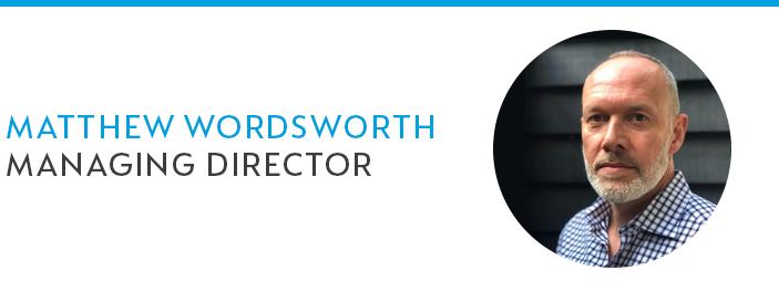 Matthew Wordsworth Managing Director Boss Cabins